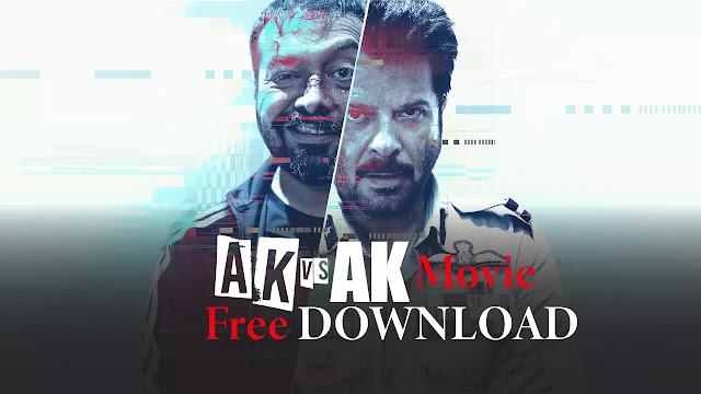 Ak vs AK Full Movie Free Download   Ak vs AK Movie Review   Download Ak vs AK Full Movie Free