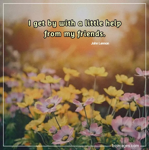 friends quotes with images