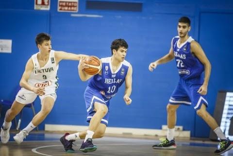 Θεογιάννης: «Περήφανος για όλη την ομάδα»- Ευσταθιάδης: «Ωραίο συναίσθημα να παίζεις για την πατρίδα σου»