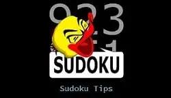 Sudoku İpuçları (Sudoku Öğren) - Sudoku Tips (Learn Sudoku)