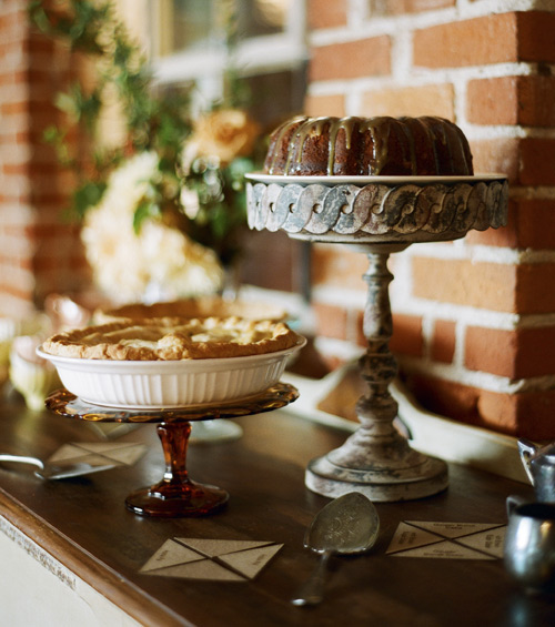 Life Of A Vintage Lover: Rustic Thanksgiving Wedding