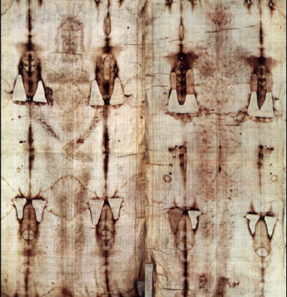 The Current Affairs: The Shroud of Turin