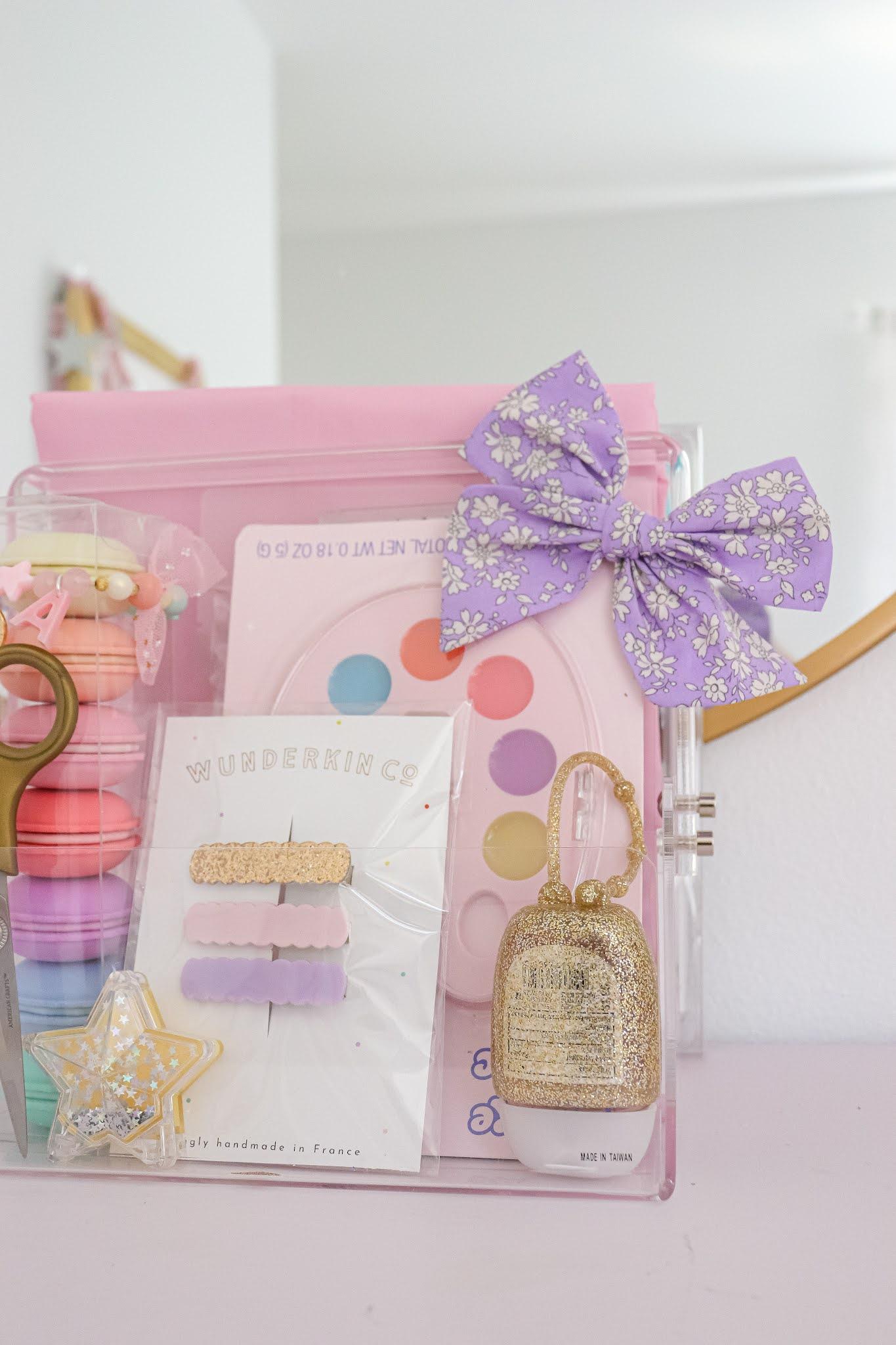 mini maker supplies
