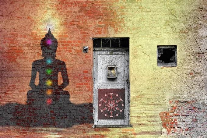 Cómo diluir el mal karma