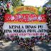 Bunga Papan Happy Wedding,Makutoromo Florist Surabaya