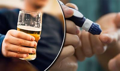 puedo tomar alcohol si tengo diabetes