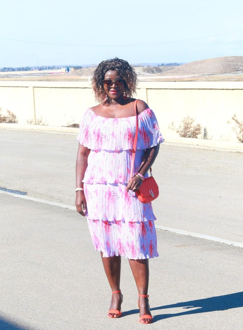 Mom blogger.