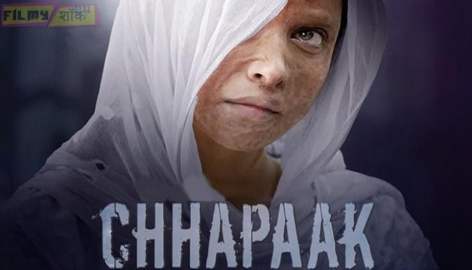 Chhapaak Full Movie Online Leaked Download 720p