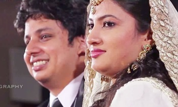 Asif & Amina Wedding Reception