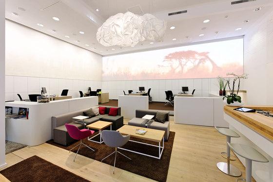 travel agency design for interior