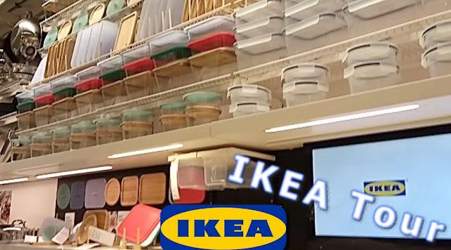 جولة في ايكيا وأخذ أفكار مميزة ومودرن للديكور ☆ IKEA TOUR   / جولتي في ايكيا / جولة في ايكيا  / جولة في إيكيا اسبانيا  / اللتسوق من متجر ايكيا /   إيكيا 2019  / جوله في متجر ايكيا  IKEA /        /       IKEA TOUR