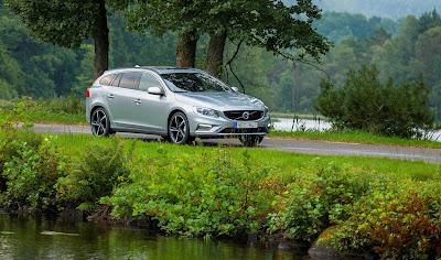 Νέες τιμές για τα Volvo S60 και V60 από 24.300 €