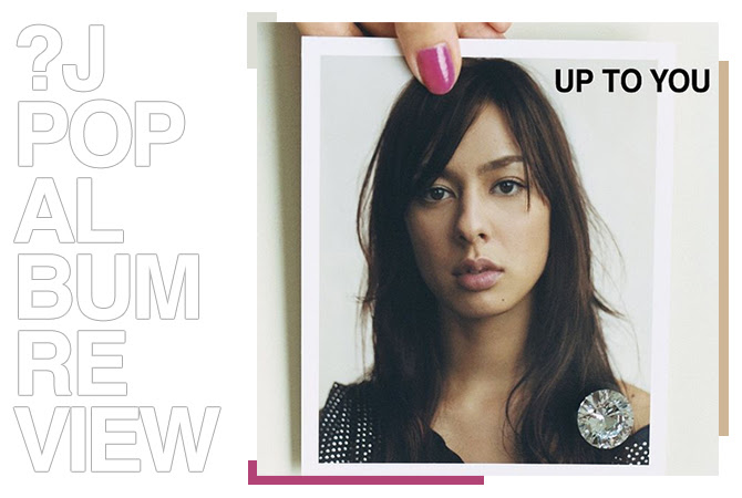 Album review: MiChi - Up to you | Random J Pop