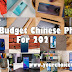 Best Budget Chinese Phones For 2021