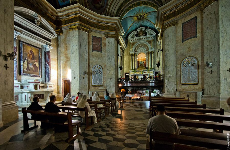 Agustinus Christovel: Saya Mencintai Yesus, Maka Saya Masuk Islam