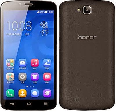 Harga Huawei Honor 3C Play Terbaru