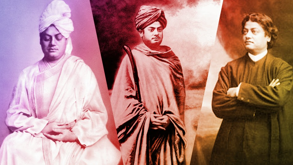 Swami Vivekananda death secret - The real reason behind vivekananda sudden death - Turn Spiritual, Turnspiritual.in