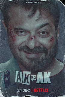 AK vs AK 2020 Hindi Netflix 1080p WEB-DL 2GB