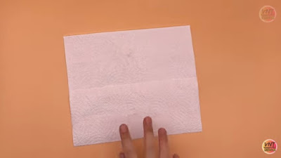 طريقة عمل الكمامات من المنزل بخطوات سهلة