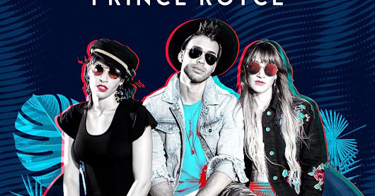 News // Ha*Ash - 100 Años ft Prince Royce
