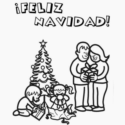 Coloring Feliz Ano Coloring Pages
