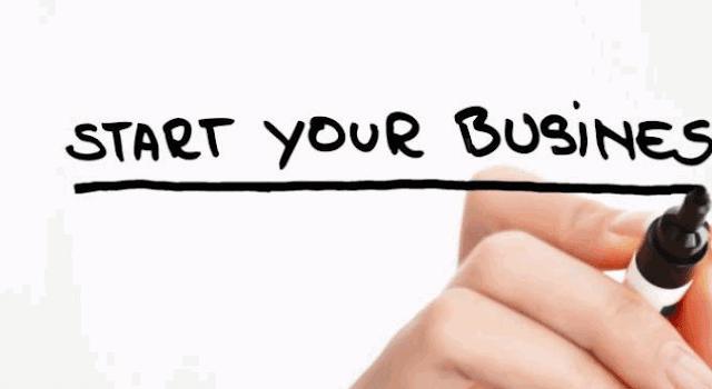 4 Langkah Sederhana Memulai Usaha Kecil Yang Menguntungkan