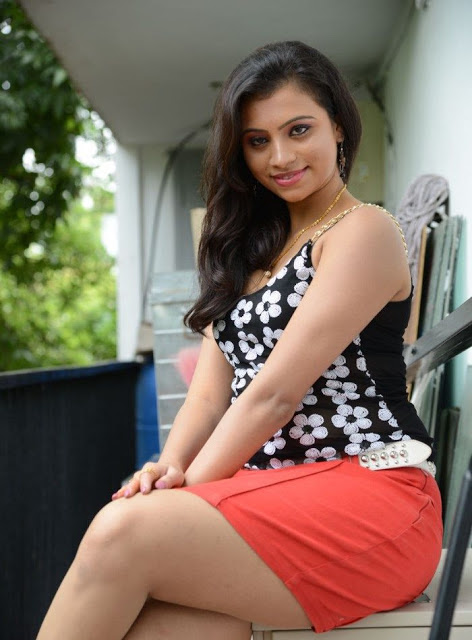 Priyanka Ramana Photos