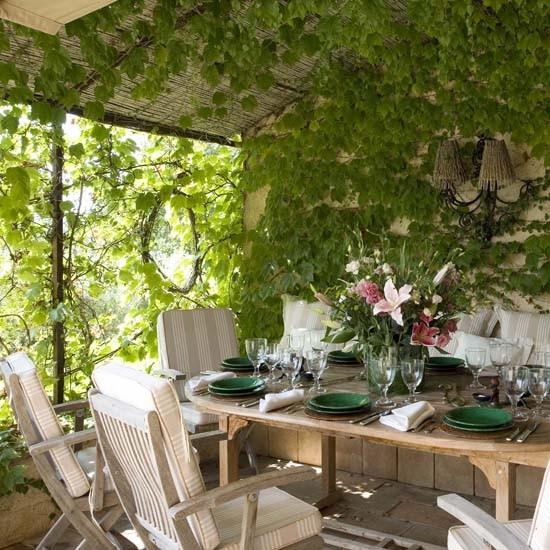 new home interior design garden rooms. Black Bedroom Furniture Sets. Home Design Ideas