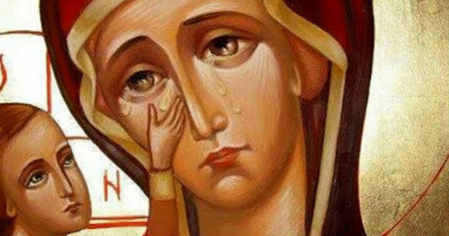 Молитва когда на душе тяжело и хочется плакать, 3 молитвы