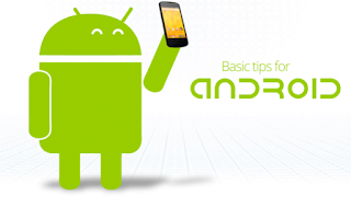 Android Tips 2nd