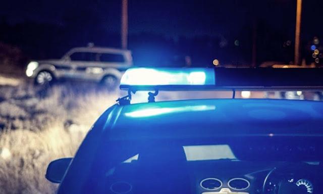 Πρέβεζα: Ληστεία Με Απειλή Όπλου Στην Πρέβεζα
