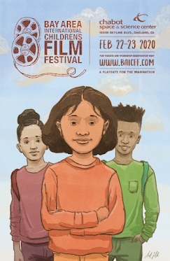 BAY AREA INTERNATIONAL CHILDREN FILM FESTIVAL