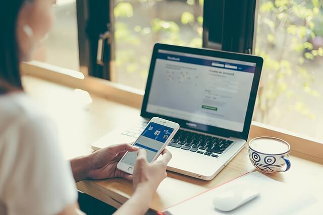 Mengganti URL Halaman Facebook