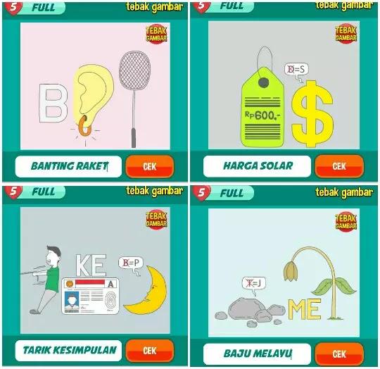 Kunci Jawaban Jawaban Tebak Gambar Level 12 Guru Ilmu Sosial