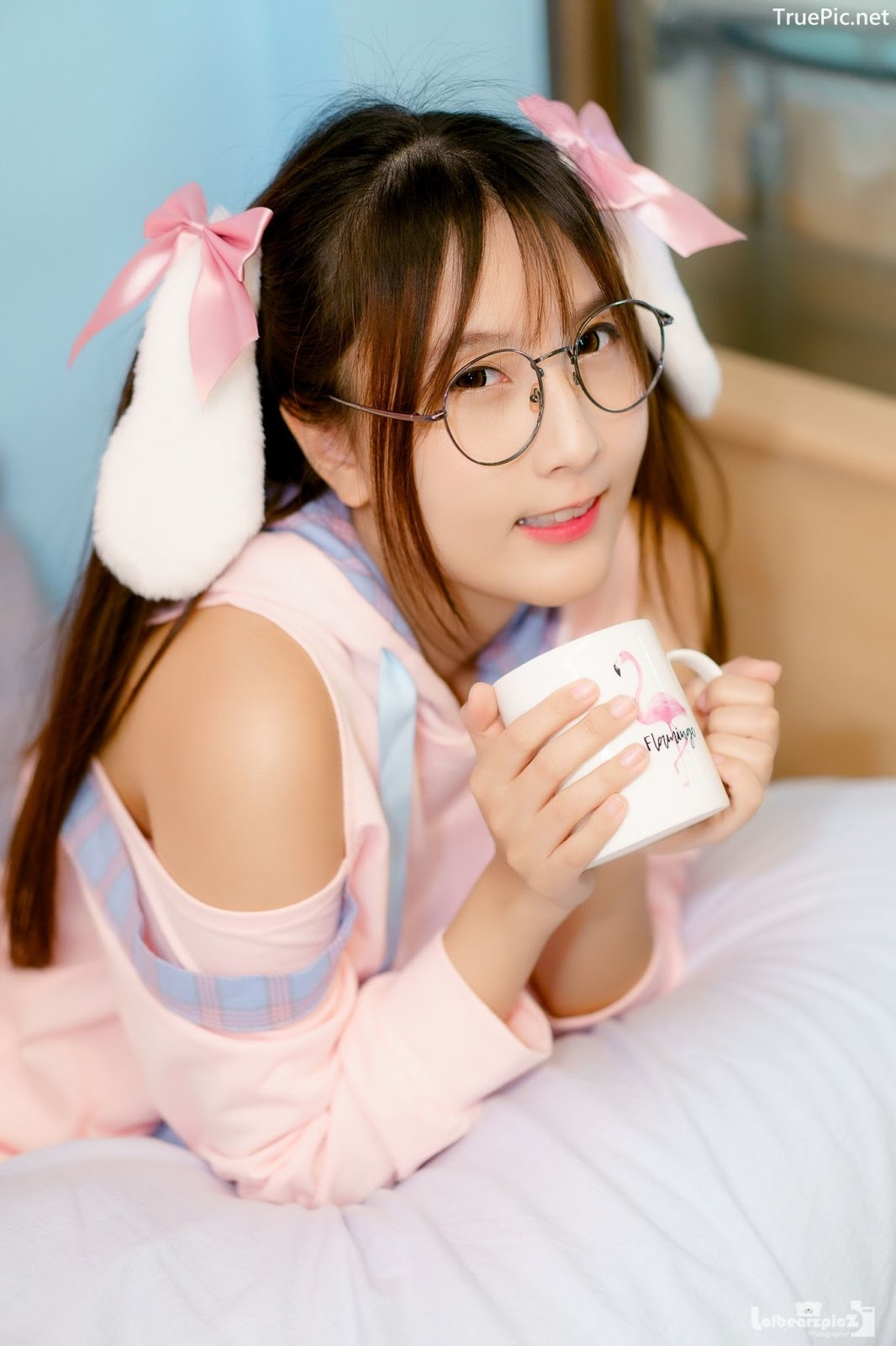 Image Thailand Model - Phunnita Intarapimai - Cute Rabbit Girl - TruePic.net - Picture-10