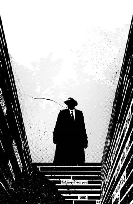 Regarding The Matter of Oswald's Body #1
