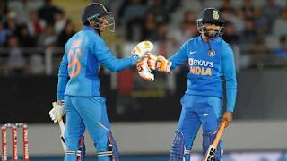 Cricket Highlightsz - New Zealand vs India 2nd ODI 2020