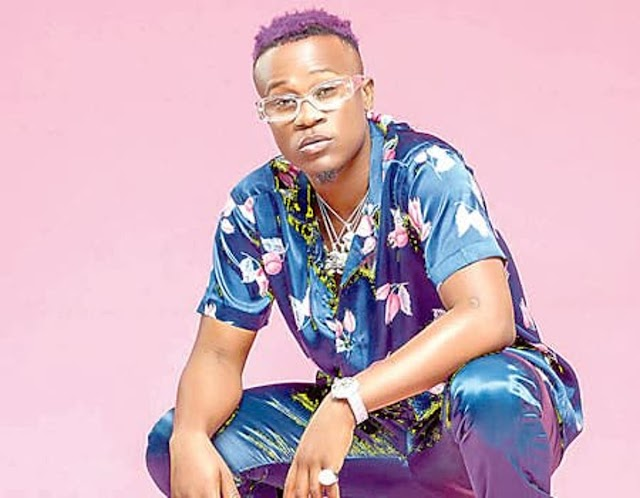 """GIST: Nigerian Singer Dotman, reveals plans for his forthcoming album he titled ''HAKUNA MATATA  VOL 1"""""""