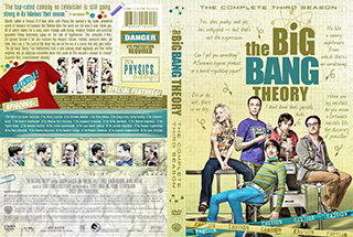 The Big Bang Theory Season 03