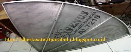 Dhesta Parabola Promo Parabola Venus