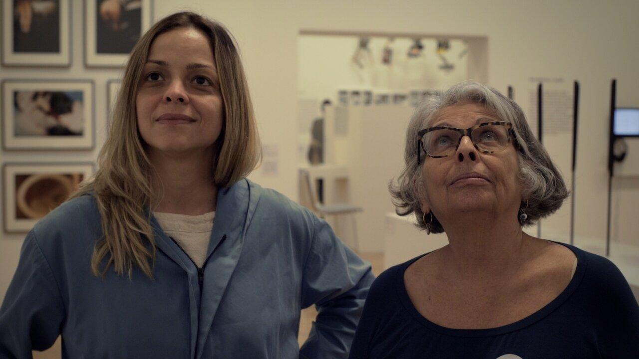 Ana. Sem Título  Filme de Lúcia Murat ganha trailer