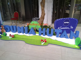 Eratkan Bonding Ibu Anak bersama Nivea di'World of Imagination'