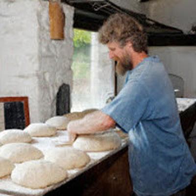 Présentation, boulangerie