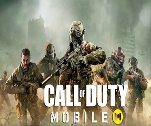 Call of Duty Legends of War