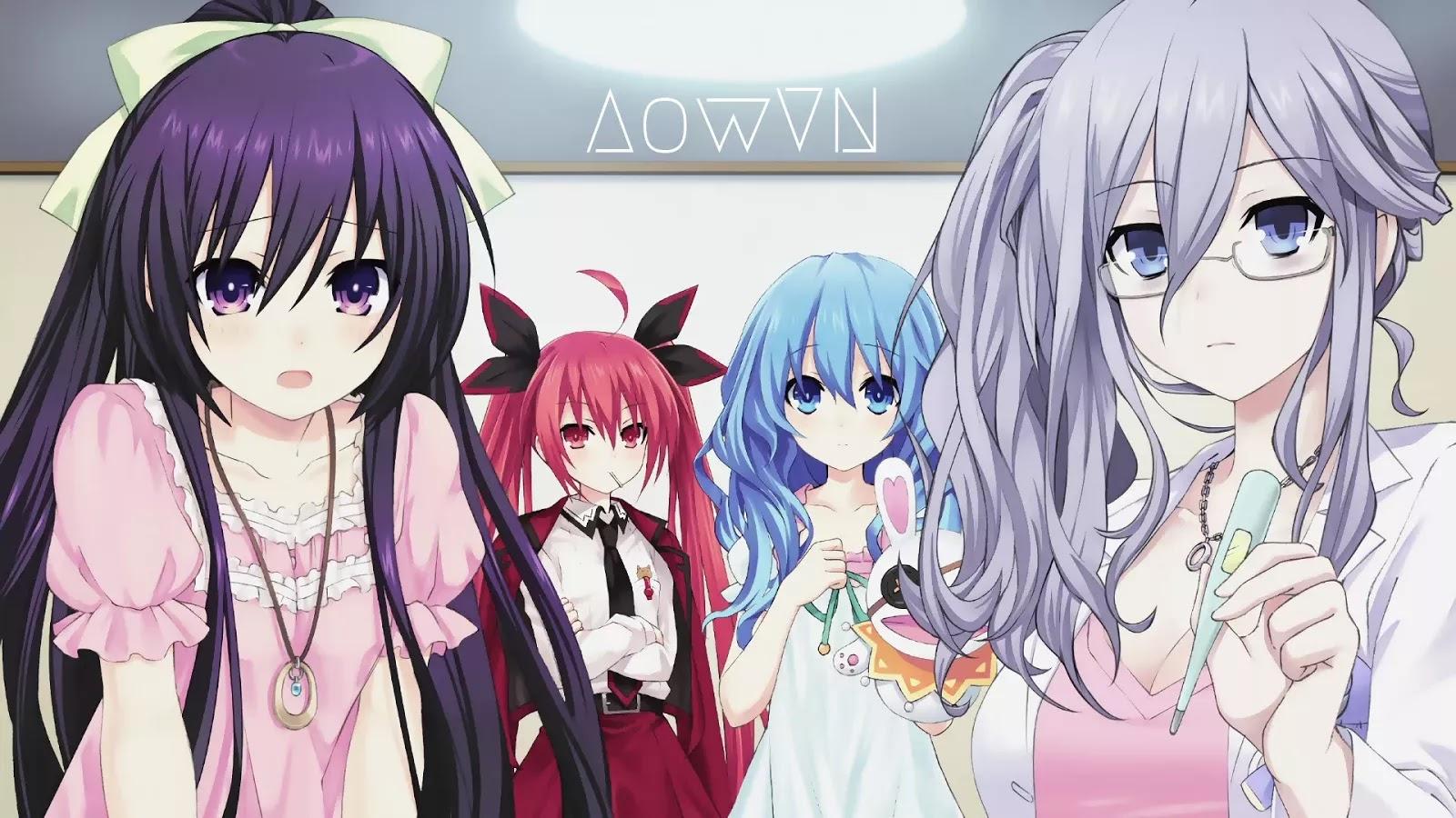 AowVN.org min%2B%25283%2529 - [ Anime 3gp Mp4 ] Date a live SS1 + SS2 + OVA + Movie | Vietsub - Harem Hay