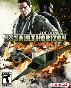 Ace Combat: Assault Horizon Download