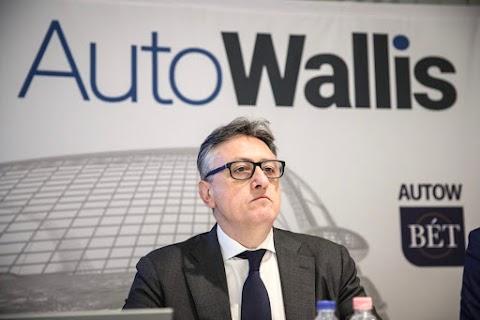 Az AutoWallis megszerezte a hitelminősítést a növekedési kötvényprogramban való részvételhez