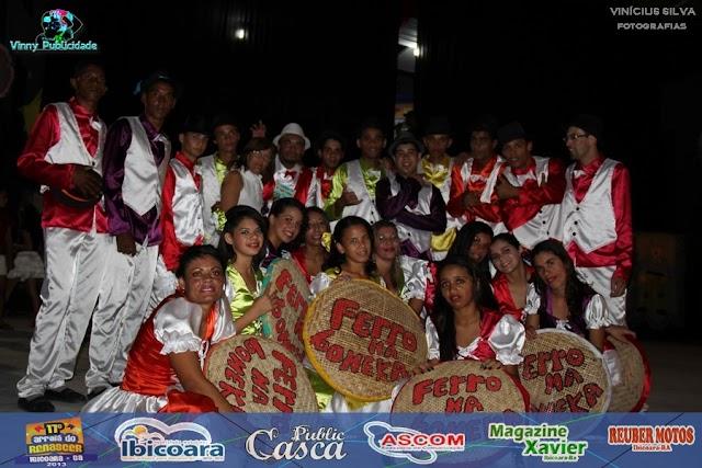"""Ibicoara: Fotos do terceiro dia da festa de São João, """"23/06/2013"""""""