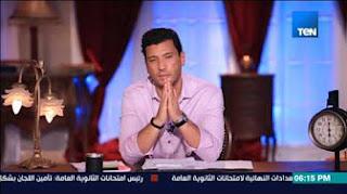 برنامج الخريطة حلقة الجمعة 2-6-2017 مع اسلام البحيرى