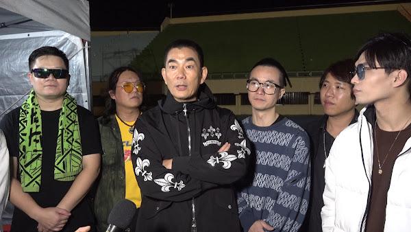 任賢齊回歸彰化開唱 千名歌迷熱情迎接